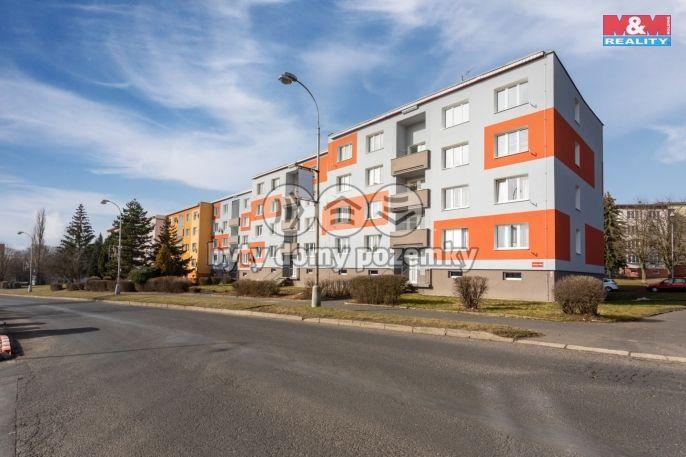 Prodej, Byt 2+1, 68 m², Sokolov, Závodu míru