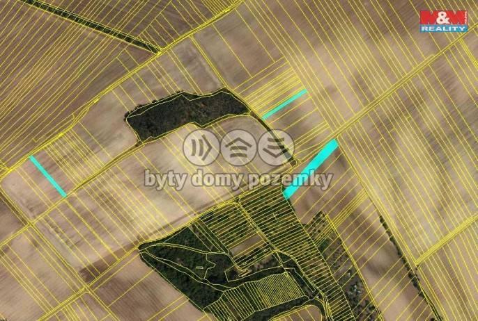 Prodej, Pole, 920 m², Hostěrádky-Rešov