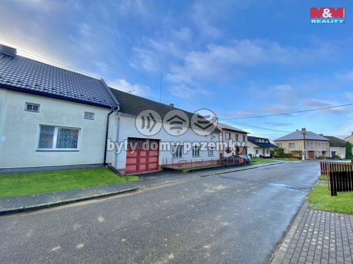 Prodej, Rodinný dům, 145 m², Racková
