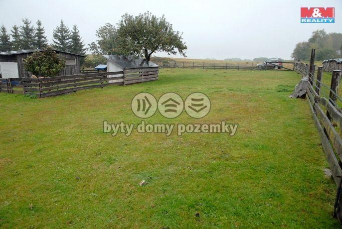 Prodej, Pozemek k bydlení, 2650 m², Stružinec