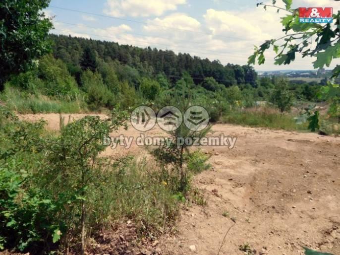 Pozemek pro bydlení na prodej, Plzeň (Radčice)