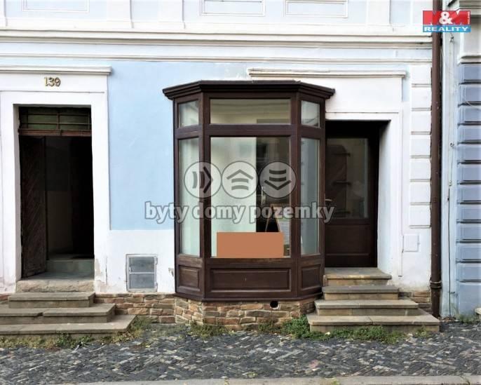 Pronájem, Obchod a služby, 39 m², Kolín