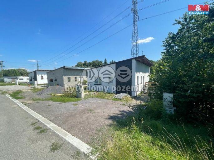 Prodej, Rodinný dům, 85 m², Petřvald