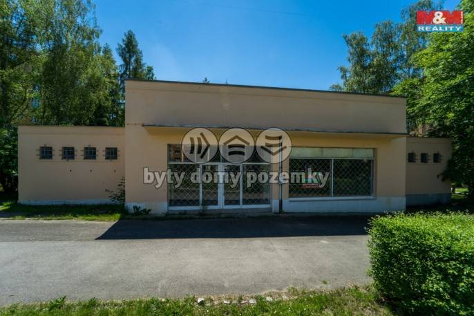 Pronájem, Výrobní objekt, 500 m², Plzeň