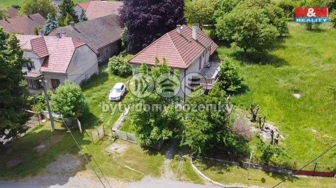 Prodej, Rodinný dům, 120 m², Lično