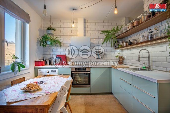 Prodej, Byt 3+1, 89 m², Dřešín