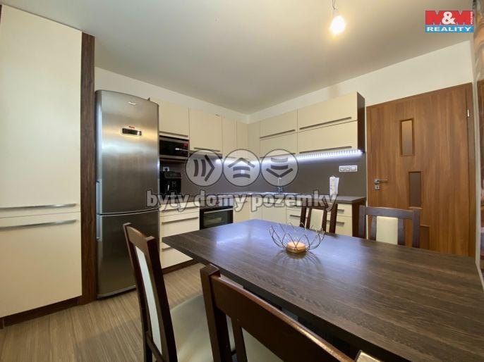 Prodej, Byt 3+1, 81 m², Vyškov
