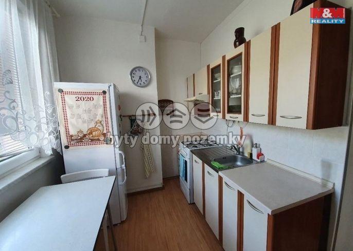 Prodej, Byt 3+1, 60 m², Bruntál, Pionýrská