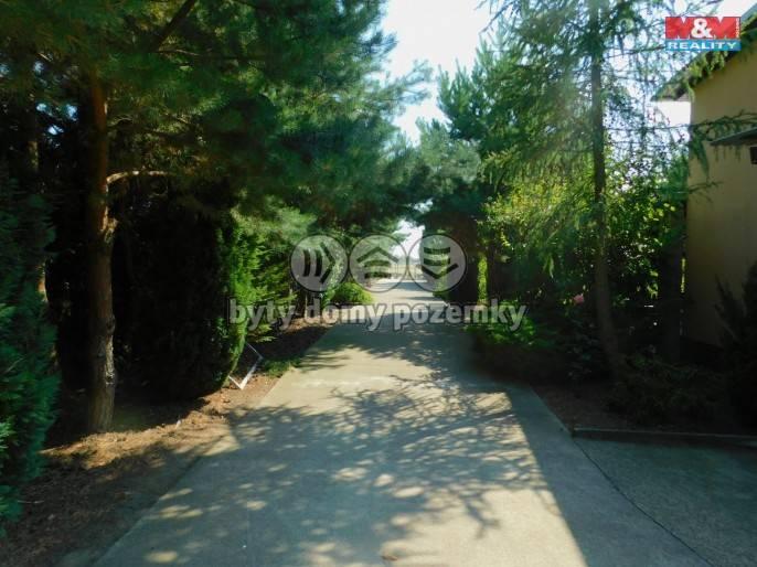 Prodej, Zahrada, 7382 m², Chodouny
