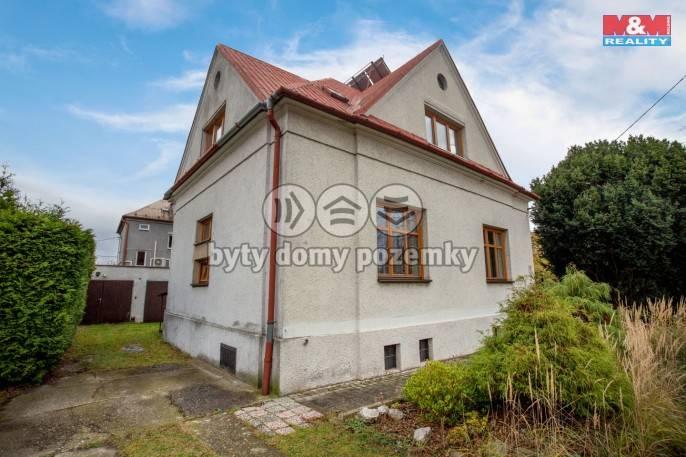 Prodej, Rodinný dům, 975 m², Ostrava, Tilschové