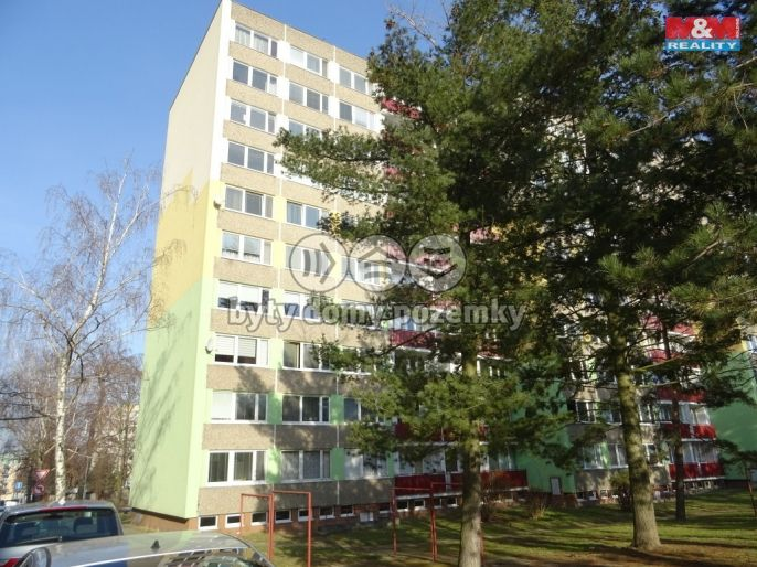 Prodej, Byt 2+1, 67 m², Mladá Boleslav, Pezinská