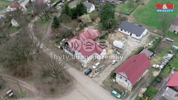 Prodej rodinného domu, Snědovice - Velký Hubenov,