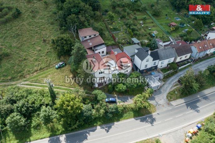 Prodej, Rodinný dům, 735 m², Beroun, Pražská
