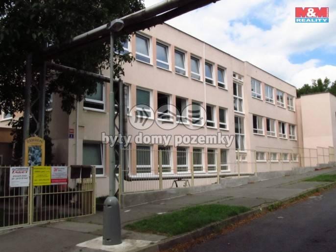 Pronájem, Kancelářský prostor, 2972 m², Ústí nad Labem, U Podjezdu