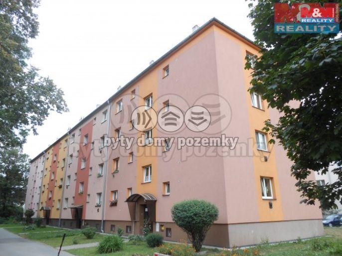 Prodej, Byt 2+1, 55 m², Ostrava, Gurťjevova