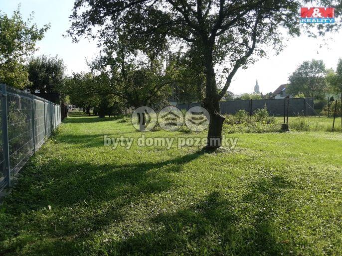 Prodej, Pozemek k bydlení, 944 m², Křenovice