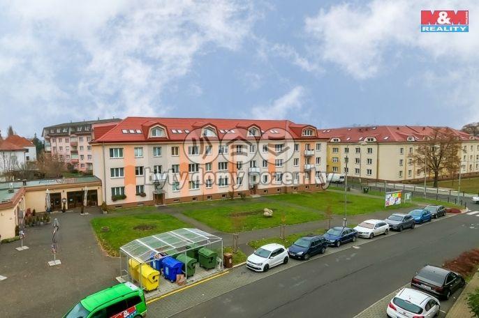 Prodej, Byt 2+1, 52 m², Kadaň, Komenského