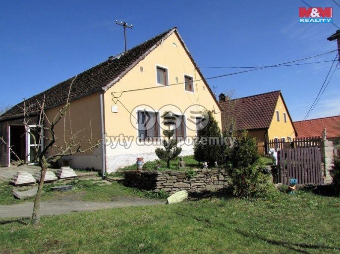 Prodej, Rodinný dům, 1691 m², Černošín