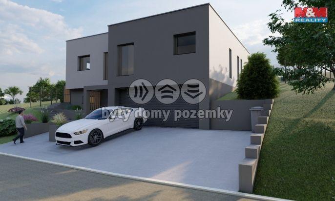 Prodej, Pozemek k bydlení, 2131 m², Čelechovice