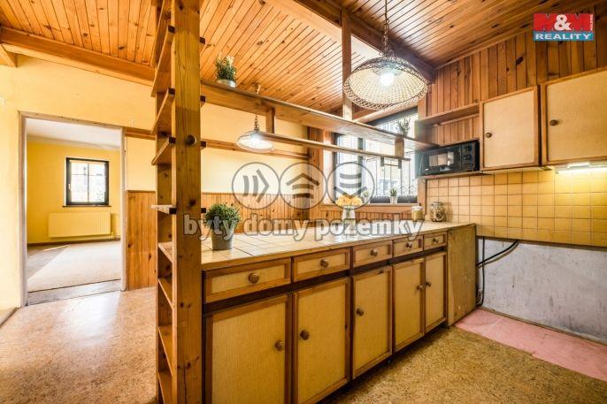 Prodej, rodinný dům, 208 m², Mariánské Lázně, Hlavní třída