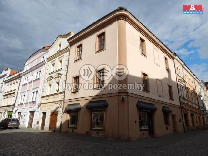 Pronájem, Obchod a služby, 50 m², Pardubice, Svaté Anežky České