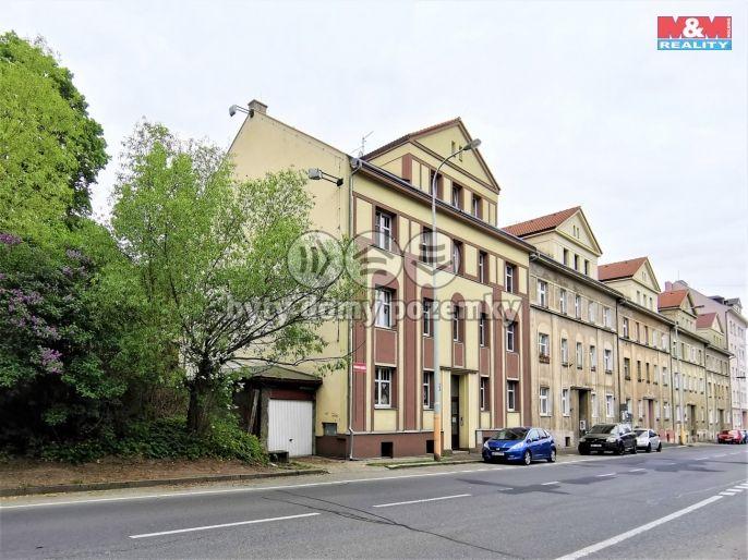 Prodej,atypický byt,92m2,Karlovy Vary,ul. Mattoniho nábřeží
