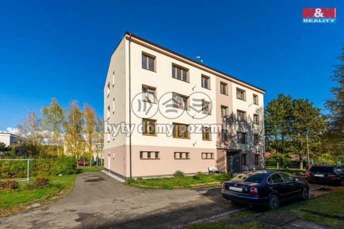 Prodej, Byt 3+1, 71 m², Horní Bříza, Sídlištní