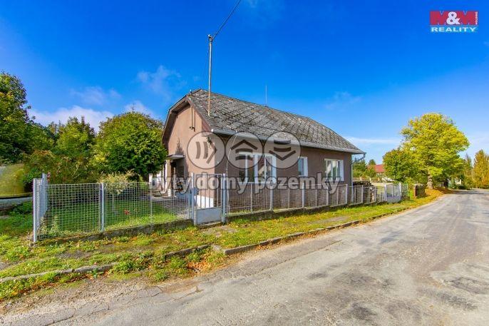 Prodej, Rodinný dům, 452 m², Horní Bělá