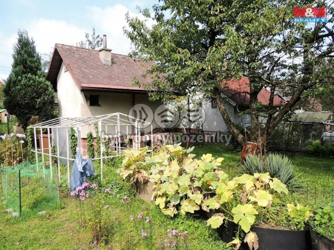 Prodej, Chata, 426 m², Ostrava