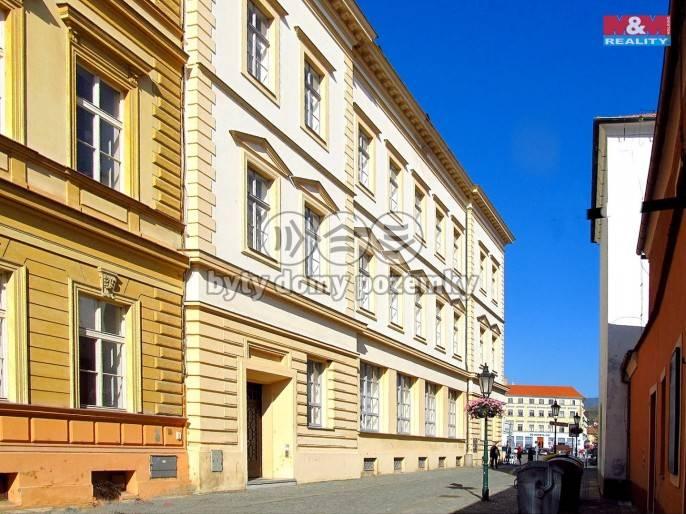 Pronájem, Kancelářský prostor, 385 m², Litoměřice, Máchovy schody
