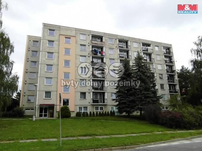 Prodej, Byt 1+kk, 30 m², Nové Město nad Metují, T. G. Masaryka