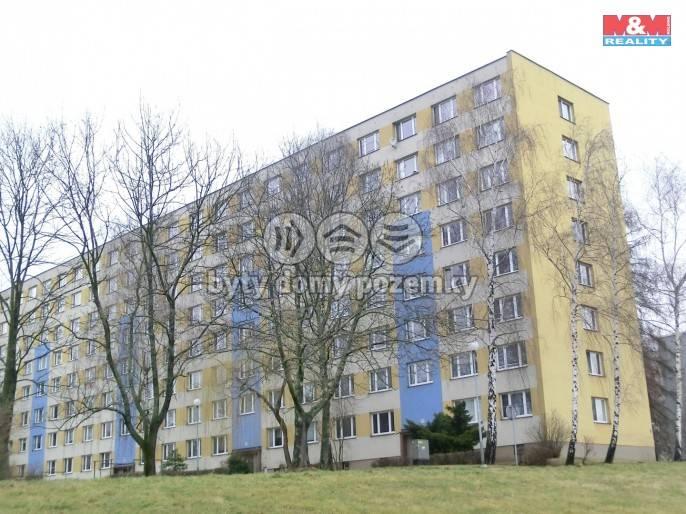 Prodej, Byt 2+1, 56 m², Karviná, Flemingova