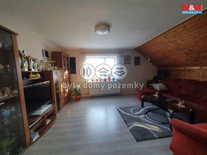 Prodej, Rodinný dům, 1566 m², Velká Polom