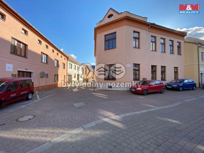 Pronájem, Byt 2+kk, 47 m², Jevíčko, Kobližná