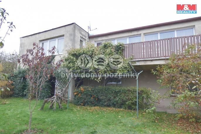 Prodej, Rodinný dům, 679 m², Lipoltice