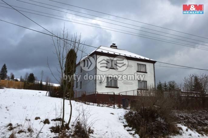 Prodej, rodinný dům, 190 m², Mosty u Jablunkova