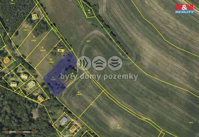 Prodej, Ostatní, 1192 m², Lipová