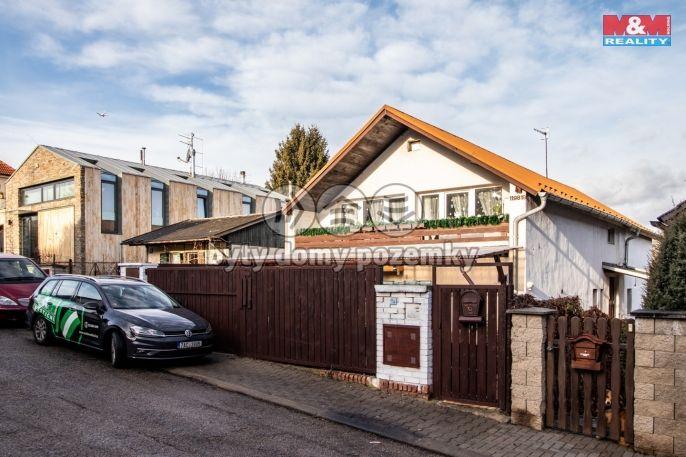 Prodej rodinného domu 9+3kk, 280 m², Praha 6 -