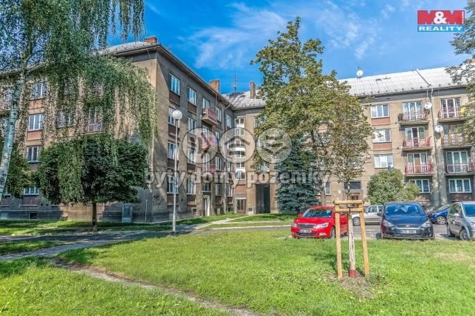 Prodej, Byt 2+1, 70 m², Karviná, Jurkovičova