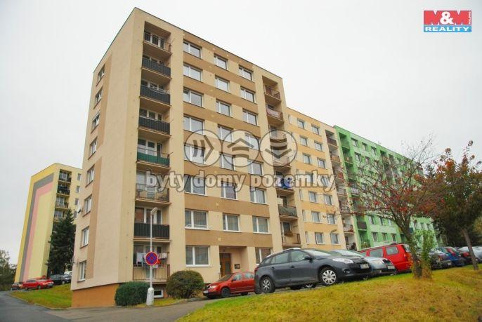 Prodej, Byt 1+1, 32 m², Sedlčany, Na Severním sídlišti II