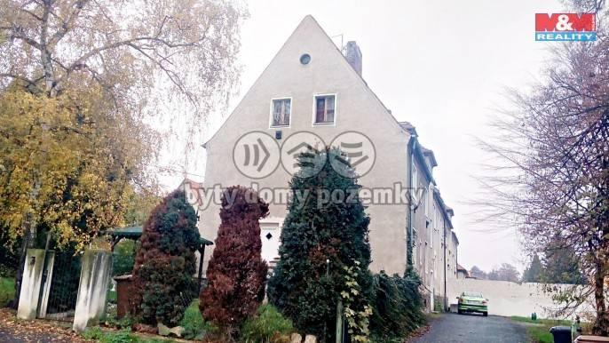 Pronájem, Atypický byt, 136 m², Teplice