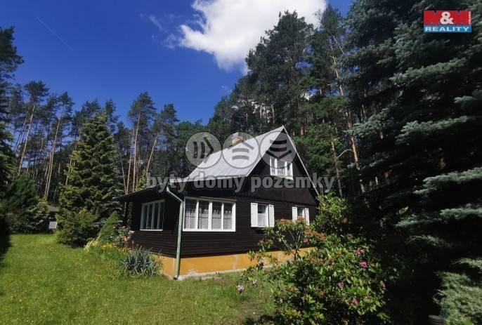 Prodej, Chata, 342 m², Dobšín
