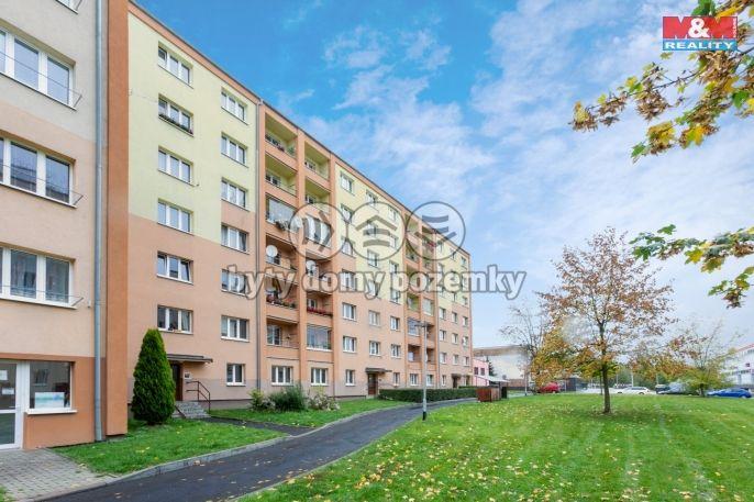 Prodej, Byt 2+1, 56 m², Chodov, Vítězná