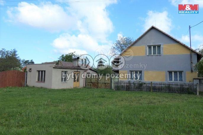 Prodej, Rodinný dům, 3662 m², Hostovlice