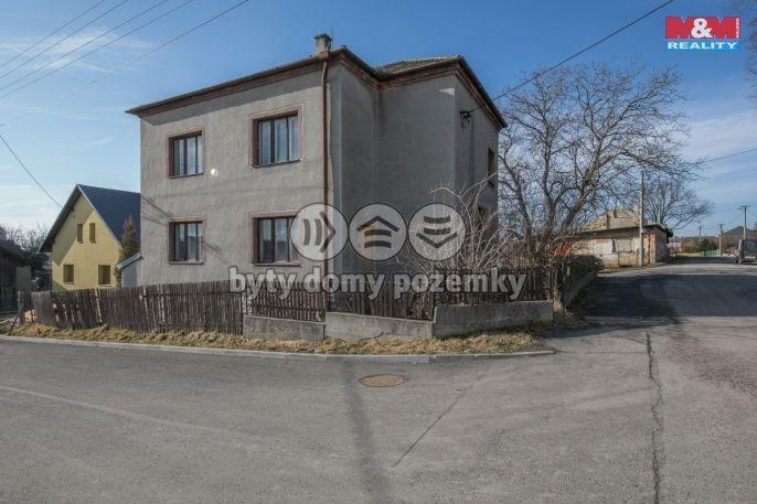 Prodej, rodinný dům, Hradec nad Moravicí-Jakubčovice