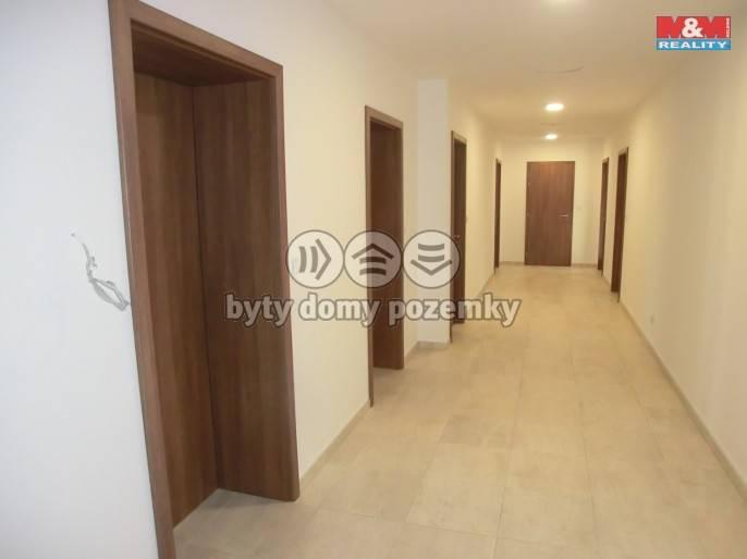 Pronájem, Kancelářský prostor, 27 m², Opava
