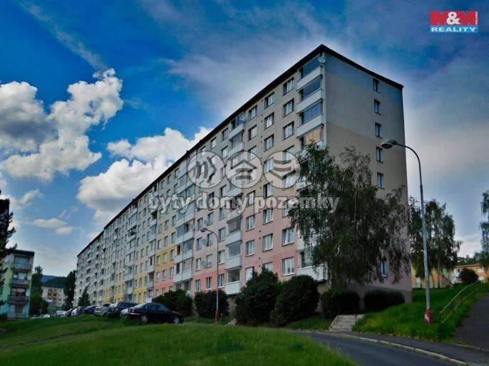 Prodej, Byt 3+1, 76 m², Klášterec nad Ohří, Pionýrů