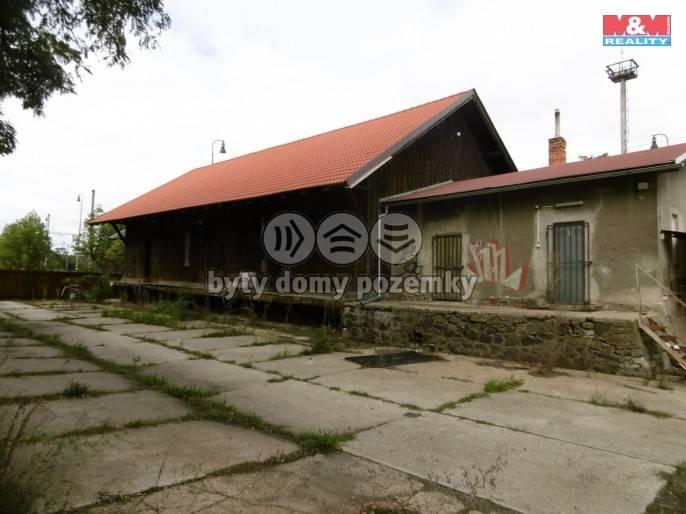 Prodej, Ostatní, 2576 m², Postoloprty
