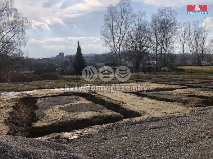 Prodej, Pozemek k bydlení, 2453 m², Ostrava
