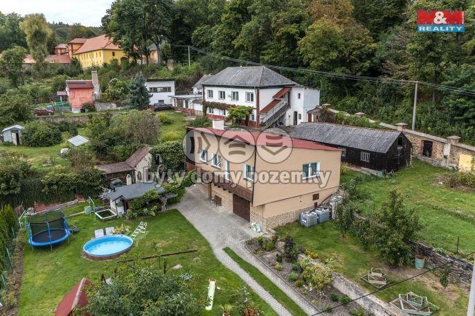Prodej, Rodinný dům, 1330 m², Jirkov
